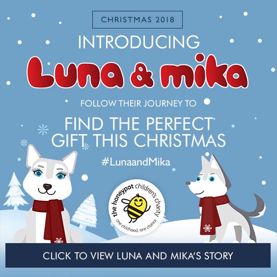 Luna & Mika